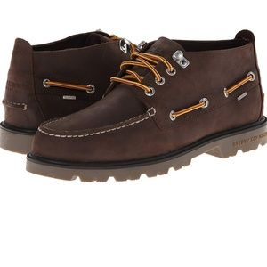 Men's Sperry Top-Sider A/O Lug Chukka Boots